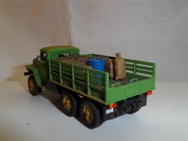 Ural Schwerlastzugmaschine Sam_0720