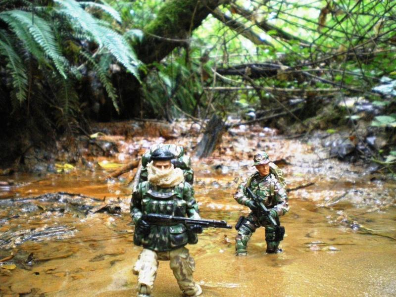 Selvaland, mes soldats en action - Page 2 Imgp0122