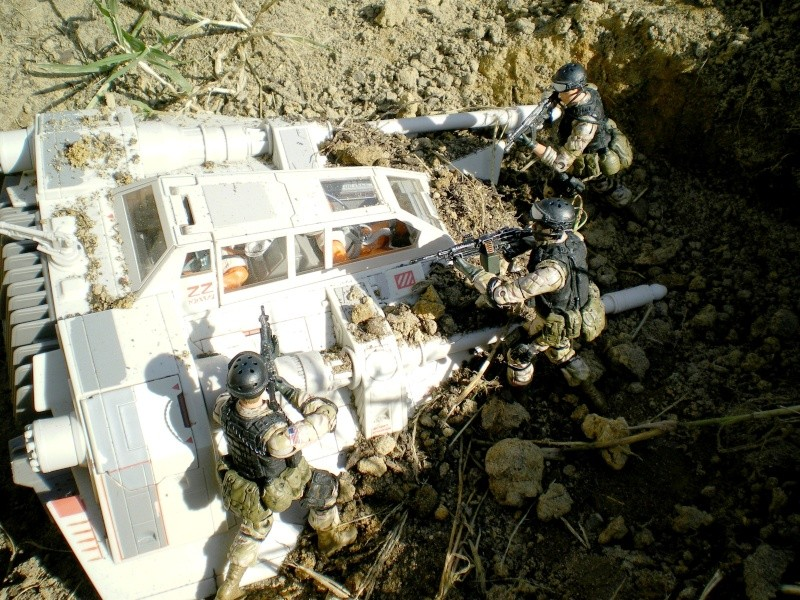 Selvaland, mes soldats en action - Page 2 Imgp4018