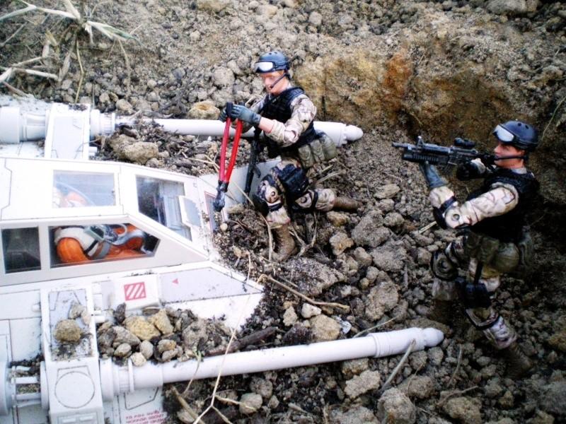 Selvaland, mes soldats en action - Page 3 Imgp4024