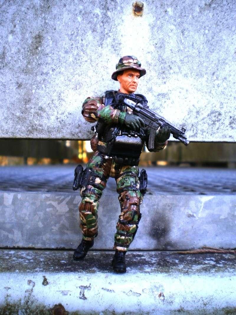 Selvaland, mes soldats en action Imgp4333