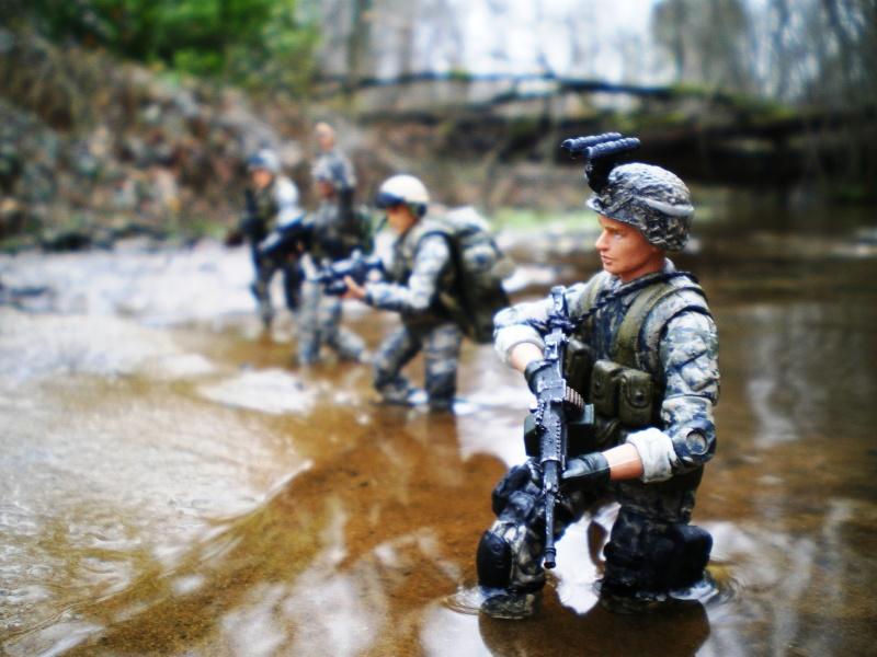 Selvaland, mes soldats en action Imgp5312
