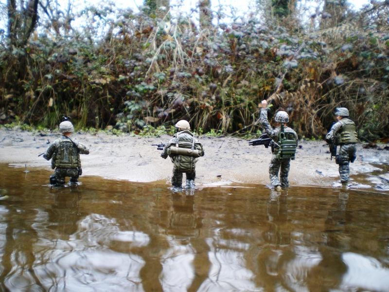 Selvaland, mes soldats en action Imgp5314