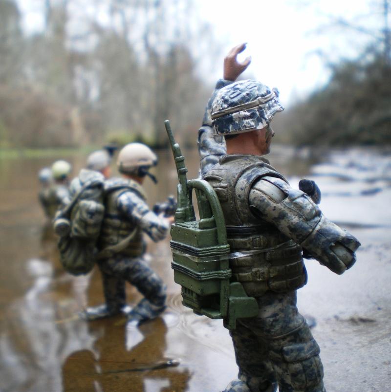 Selvaland, mes soldats en action Imgp5315