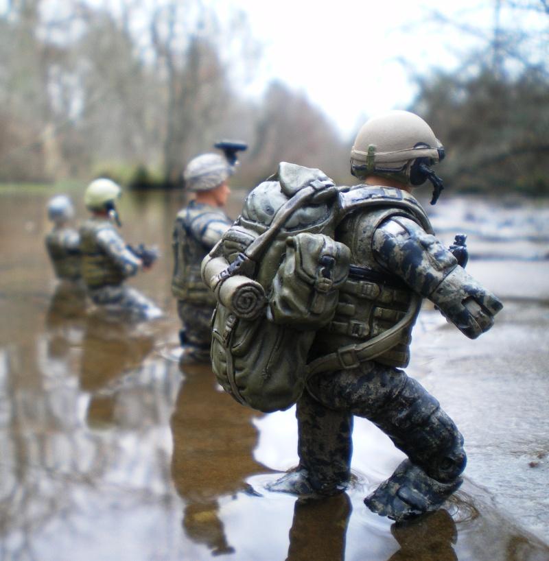 Selvaland, mes soldats en action Imgp5316