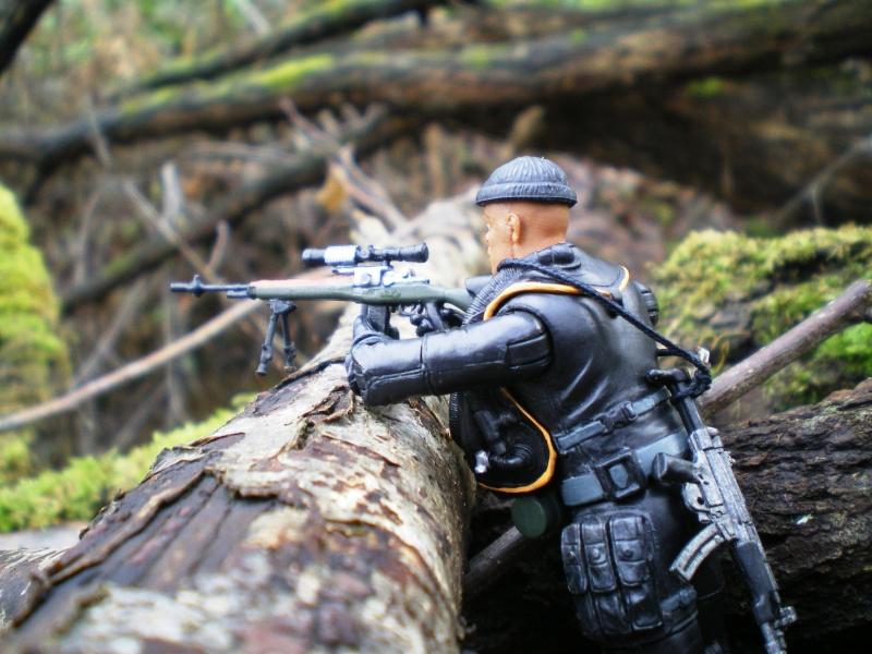 Selvaland, mes soldats en action Imgp5410