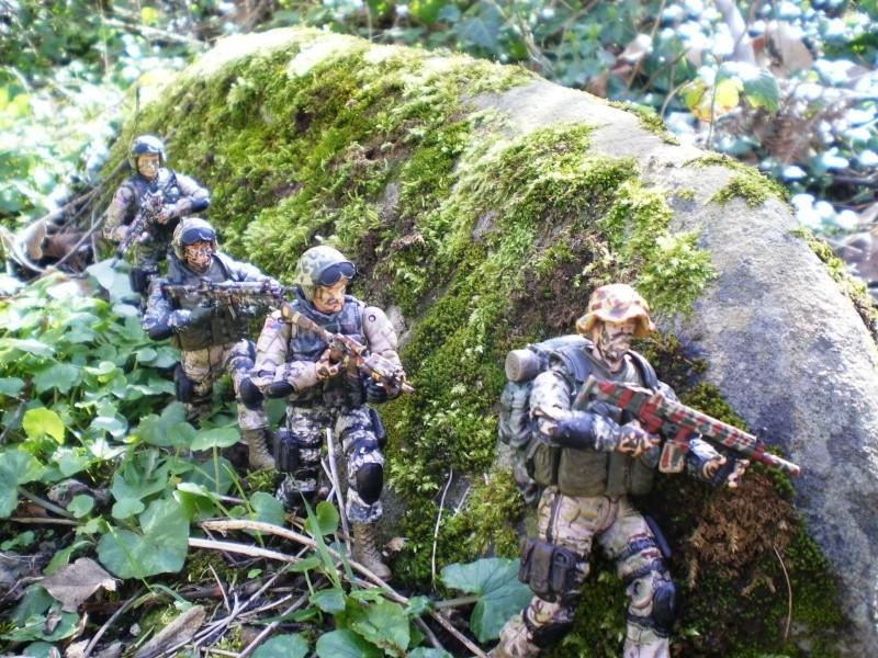 Selvaland, mes soldats en action - Page 3 Imgp6410