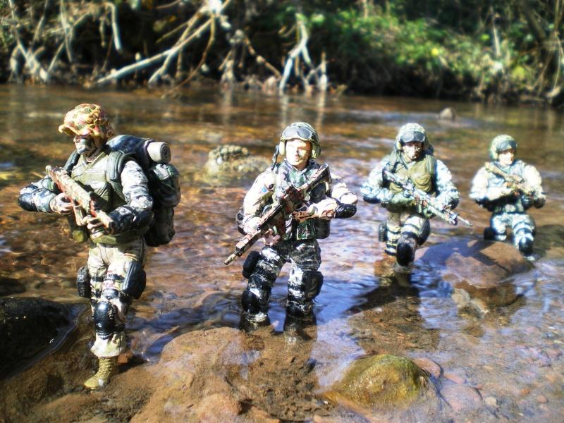 Selvaland, mes soldats en action - Page 3 Imgp6415