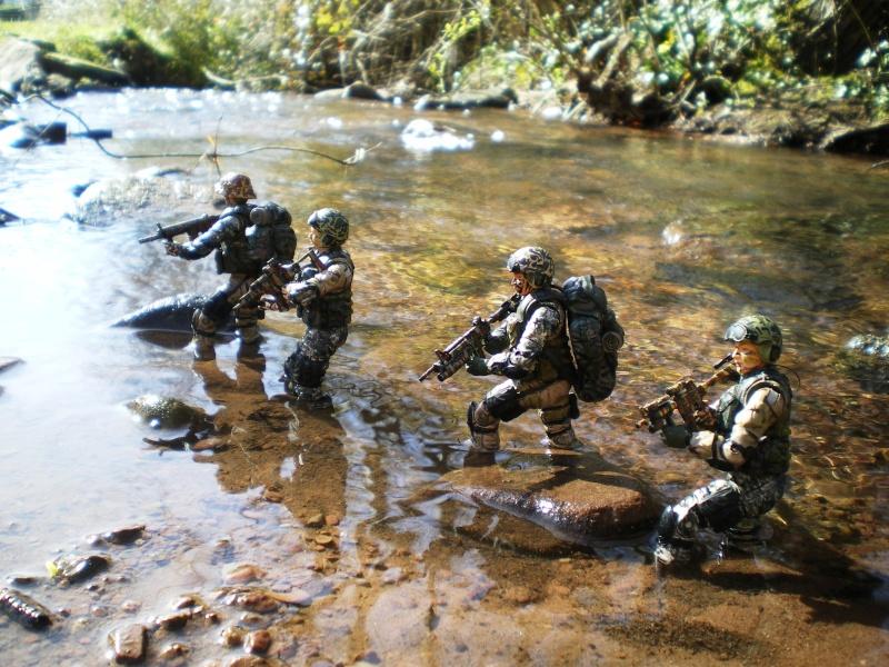 Selvaland, mes soldats en action - Page 3 Imgp6416