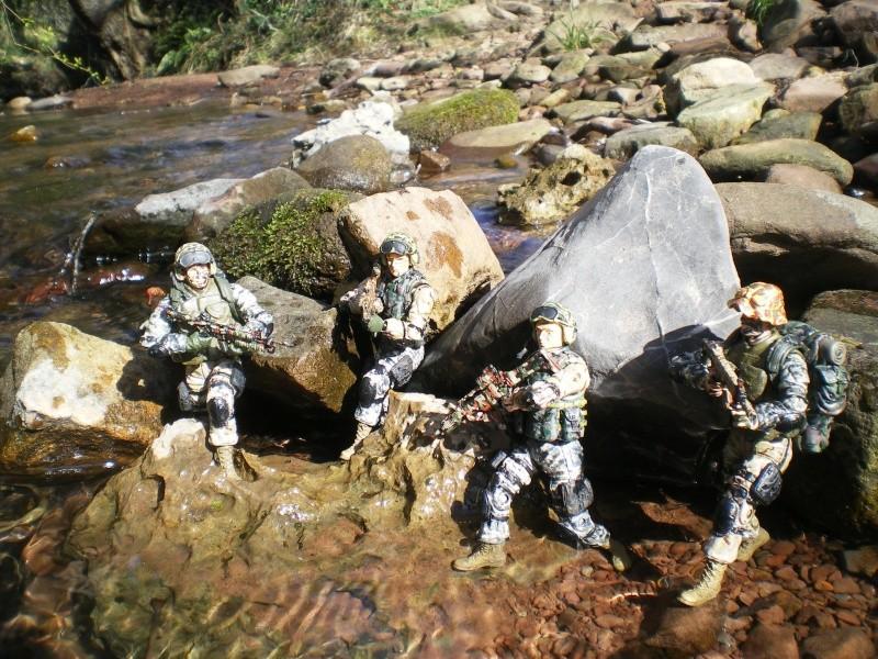 Selvaland, mes soldats en action - Page 3 Imgp6418