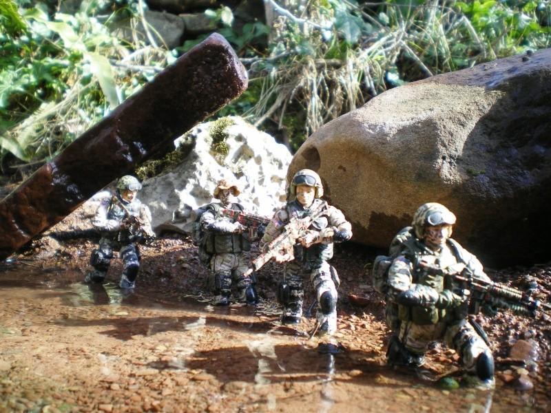 Selvaland, mes soldats en action - Page 3 Imgp6419
