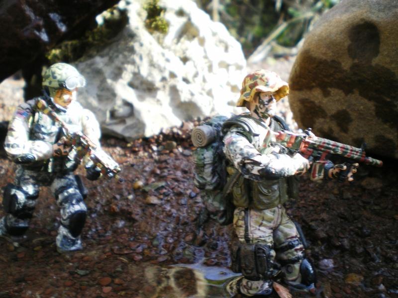 Selvaland, mes soldats en action - Page 3 Imgp6422