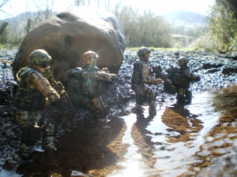 Selvaland, mes soldats en action - Page 3 Imgp6423