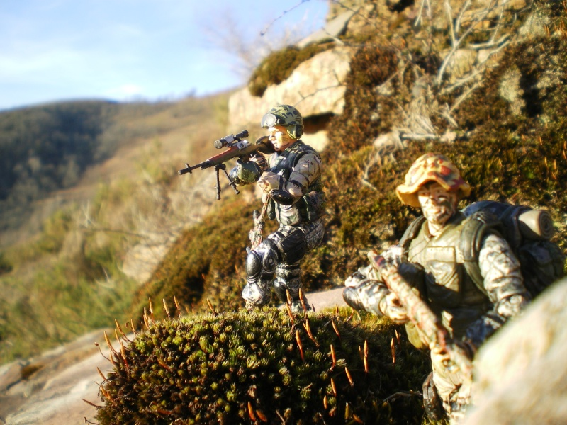 Selvaland, mes soldats en action - Page 3 Imgp6424