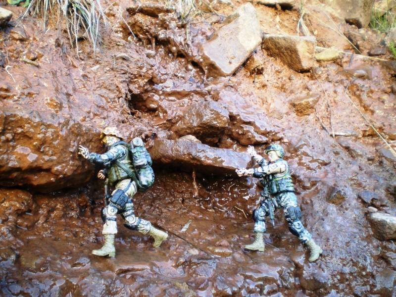 Selvaland, mes soldats en action - Page 3 Imgp6510