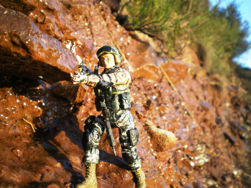 Selvaland, mes soldats en action - Page 3 Imgp6512