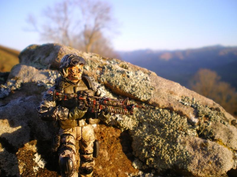 Selvaland, mes soldats en action - Page 3 Imgp6514