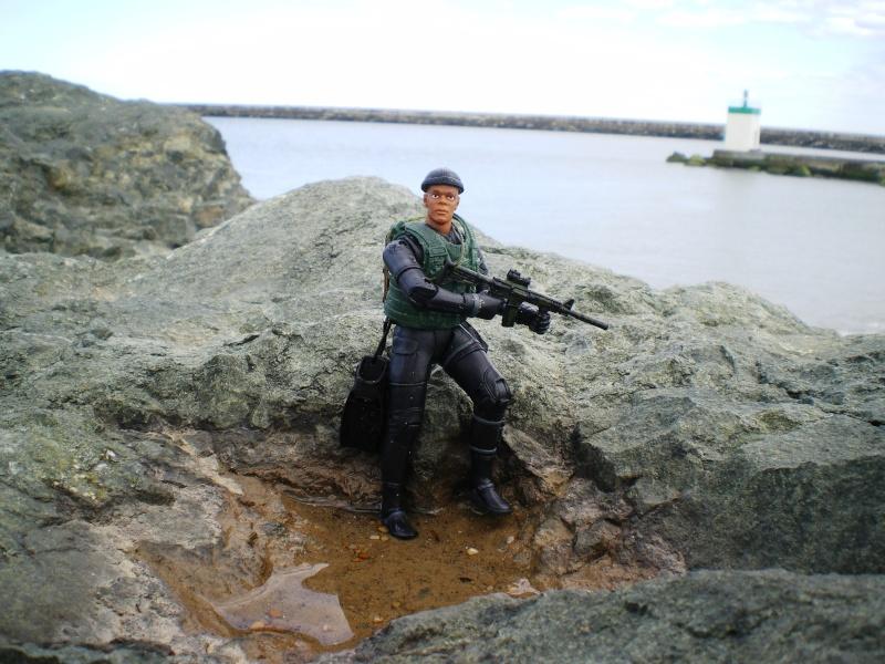 Selvaland, mes soldats en action Imgp8011