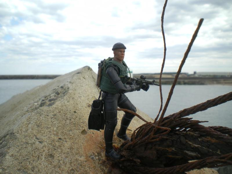 Selvaland, mes soldats en action Imgp8012