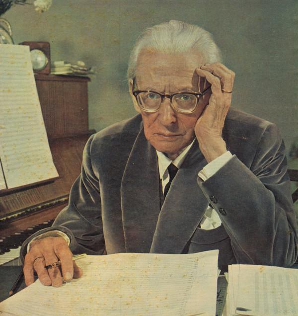 Ildebrando Pizzetti (1880-1968) A-855710