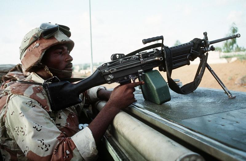 Formation armement (base et avancée) M249_f10