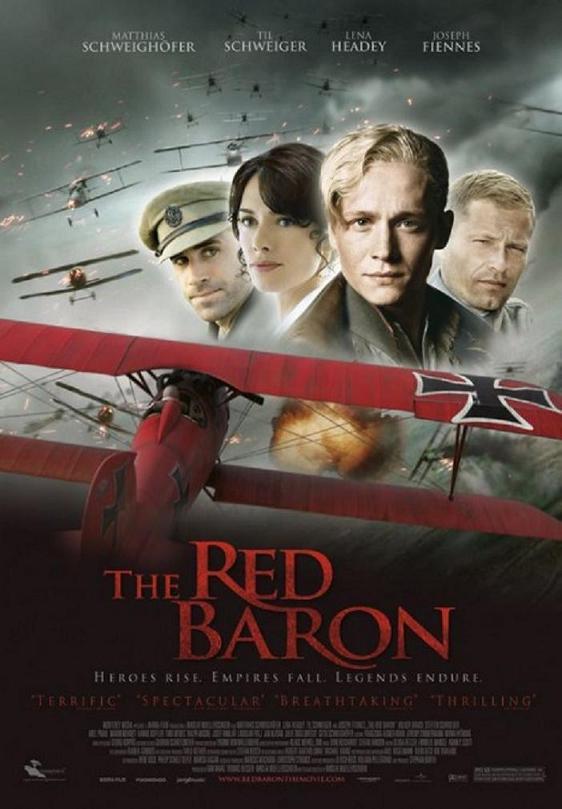 LE BARON ROUGE  (2008) 11310