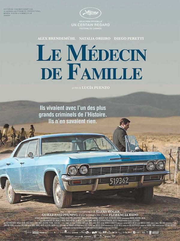 LE MEDECIN DE FAMILLE 21046810