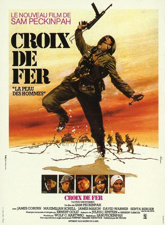 CROIX DE FER 42826110