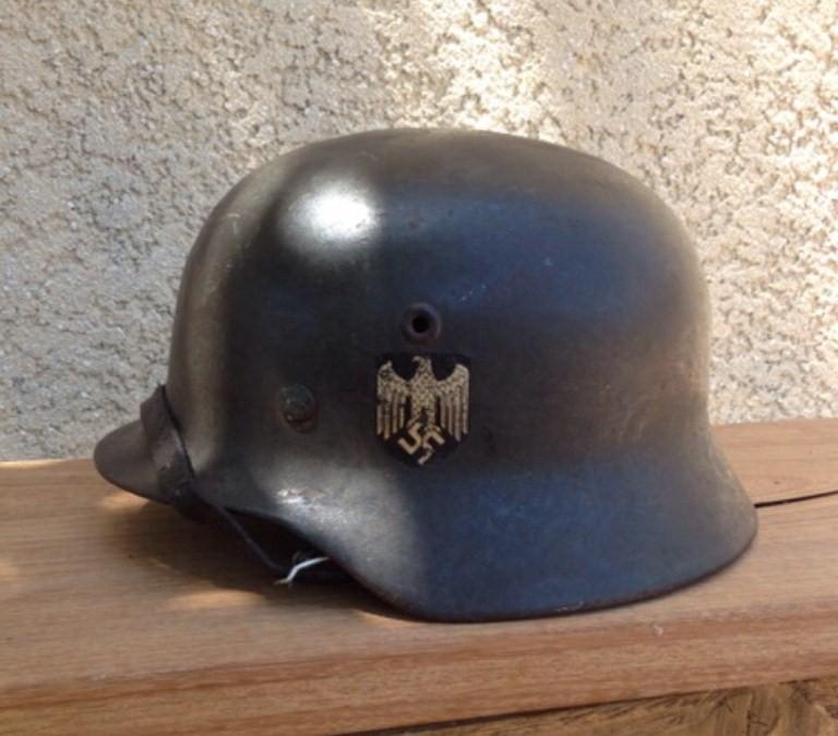 M40 Heer (complet) - 1 insigne 51500310
