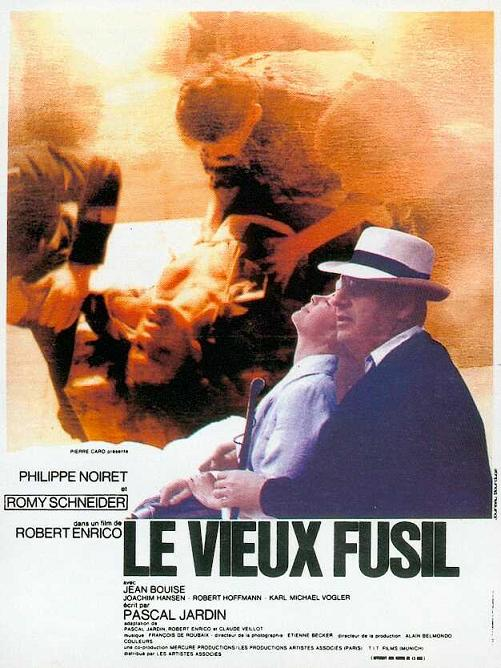 LE VIEUX FUSIL Affich12