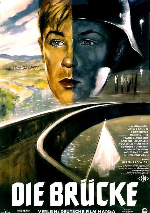 LE PONT (1959) Die_br11