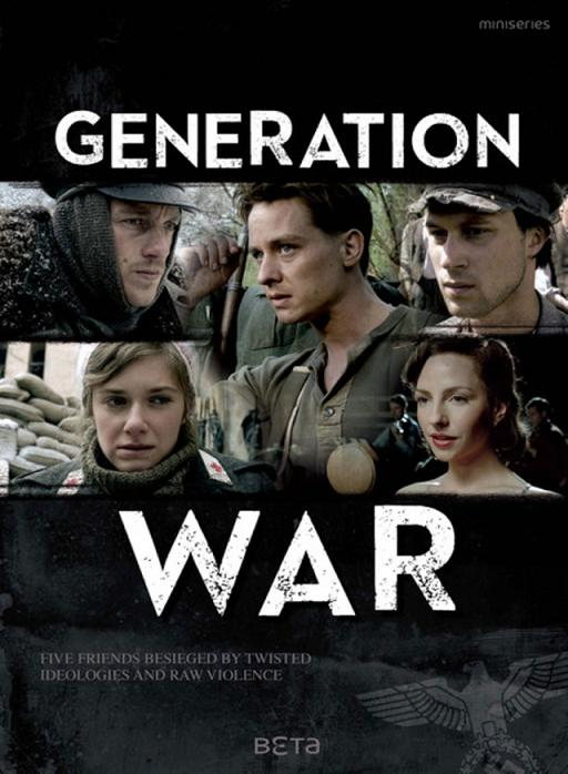 GENERATION WAR Genera11