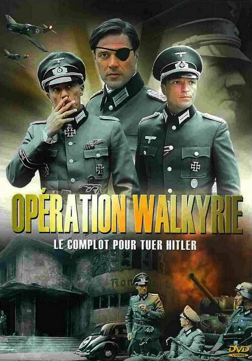 OPERATION WALKYRIE Moviec14