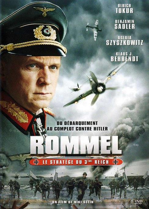 ROMMEL, LE GUERRIER D'HITLER Rommel16