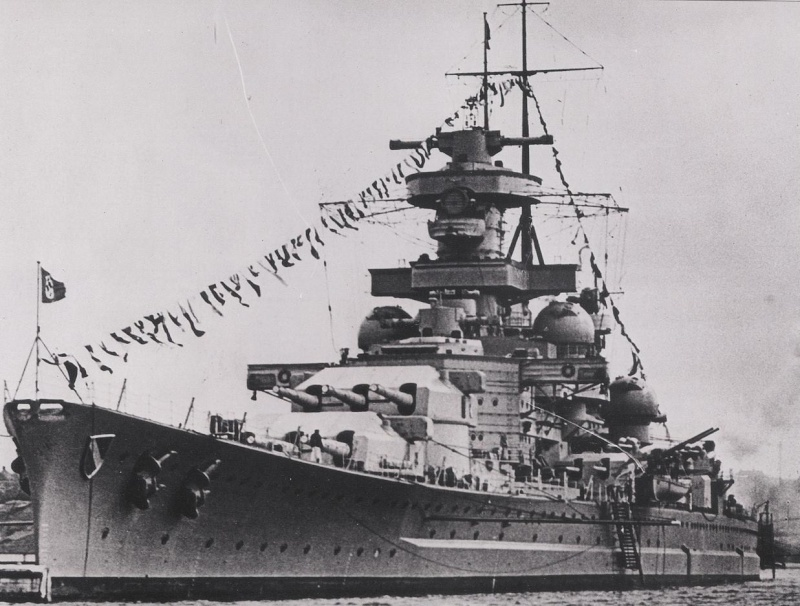 Kriegsmarine - Le Tirpitz Tirpit10