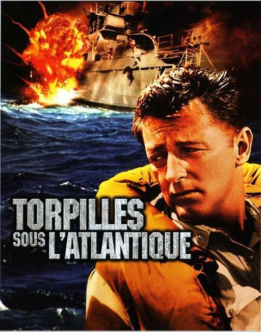 TORPILLES SOUS L'ATLANTIQUE Torpil11