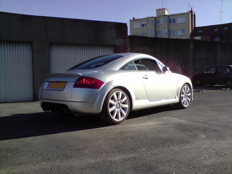 Audi TT 225 Mk1 Tt_18013