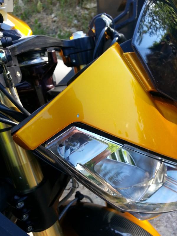 Votre avis sur cette moto CR 2009 20140610