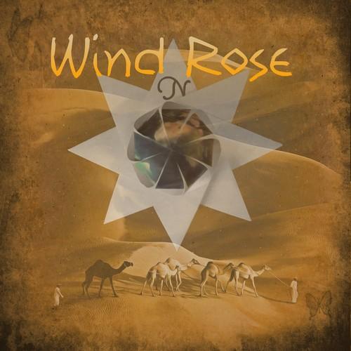 Wind Rose - Rose des Vents Wind_r10