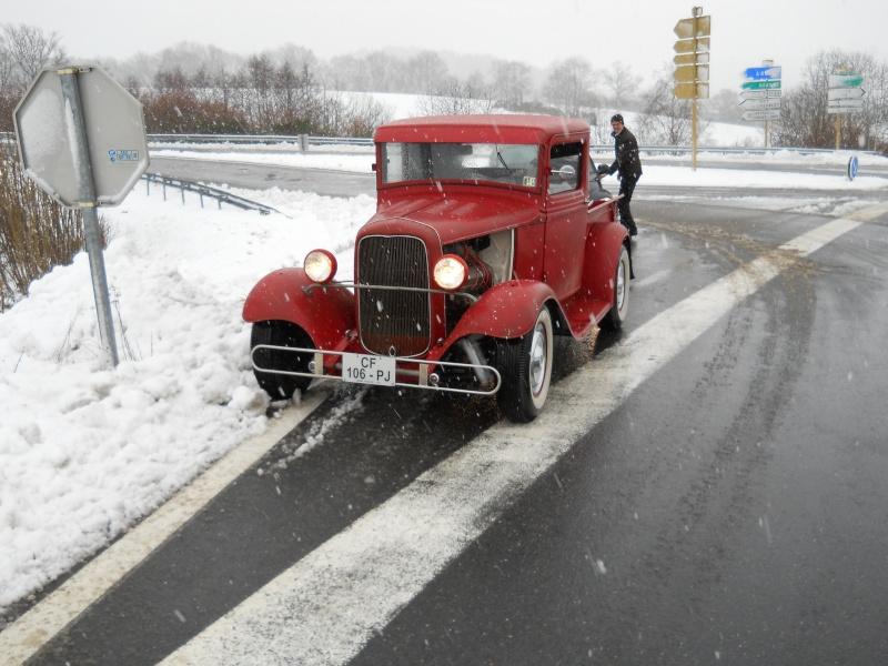 voitures et neige, cars and snow - Page 2 Retout10