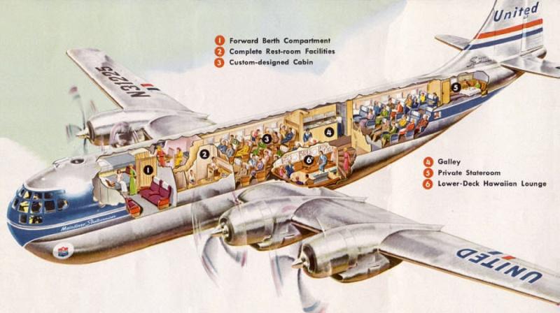 Avions 1950's, futuristes et vaisseaux spaciaux - Vintage Spaceships, Starships and futuristic planes.  Strato10