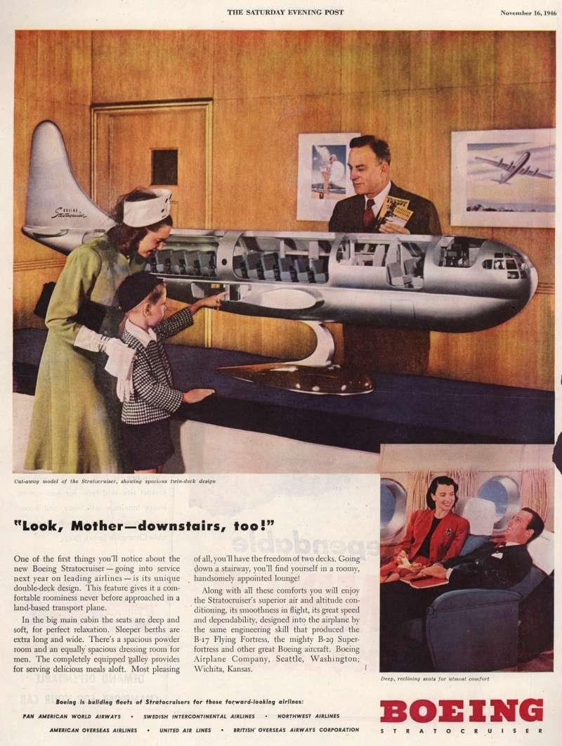 Avions 1950's, futuristes et vaisseaux spaciaux - Vintage Spaceships, Starships and futuristic planes.  Strato11