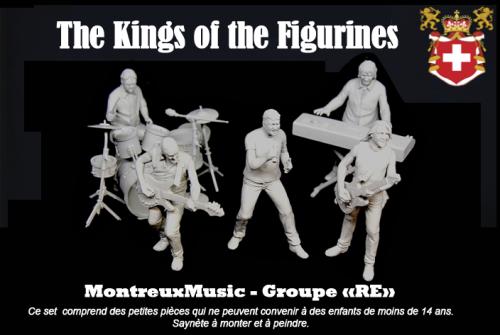 Kings Figurines Big_0_14