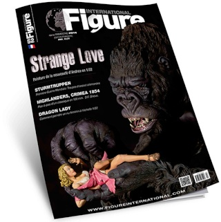Figure international Fim-5210