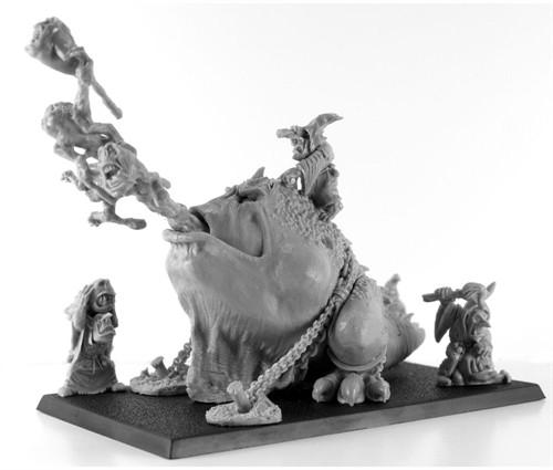 Forgeworld Squig-10