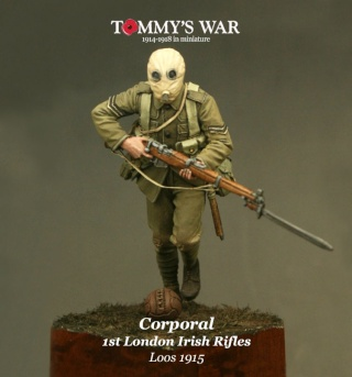 Tommy's War Tommy110