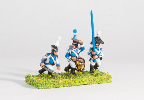 Essex Miniatures  Westf110