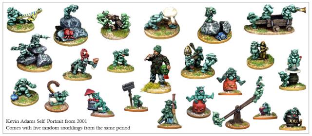 Wargames Foundry Wf810