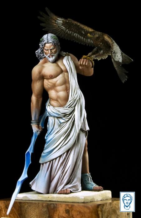 Alexandros models Zeusal10