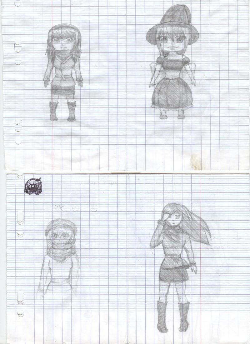 Des dessins... Des dessins PARTOUT <>.<> 00110